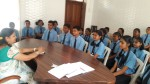 14 July 2017 -Prefect Meeting with Mam (2)