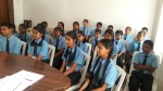 14 July 2017 -Prefect Meeting with Mam (3)