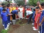 20 JULY 2018 -Tree Plantation (12)
