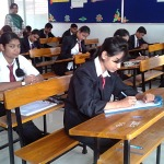 Jr. College Examinations