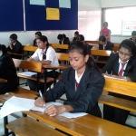 Jr. College Examinations