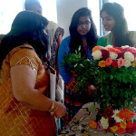 Flower Arrangement & Card Making Competition 2014