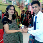 Teacher's Day Celebration