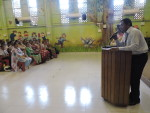 23 June 2017 -Parents Orientation for std 9th STD (19)