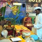 Satyanarayan Pooja 2014