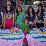 Jr. College Farewell Party