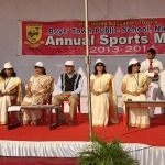 Sports Day 2013-14