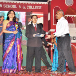 Annual Function - December 2013