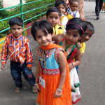 Happy Smiles on Children's Day