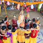 Janmashtami Celebrations
