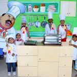 Little Master Chefs