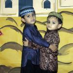 Ramzan Eid