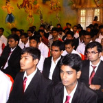 Orientation Programme for parents and students of Std. XI