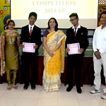 PowerPoint Presentation Competition