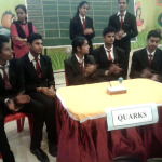 Quiz Competition 2014