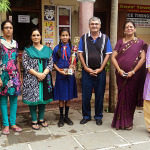 Abacus Prize Titiksha Sampat: 8th Aug 2014