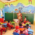 Vibrant Classrooms That Encourage Learning Activities