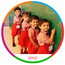 Prep & Nursery Section Events