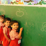 Classrooms with Scribling Boards