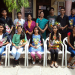 SSC Toppers 2014